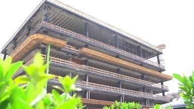 Empresa de construção civil cria metodologia para acelerar obras - Empresa de construção civil cria metodologia para acelerar obras