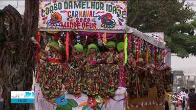 Madre Deus recebe uma mistura de ritmos no carnaval - Tradição do carnaval, a diversidade toma conta do bairro mais boêmio de São Luís