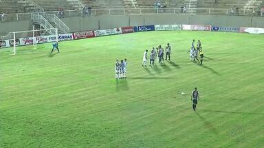 Com gols no fim, Nacional de Muriaé vence Ipatinga pelo Módulo 2 - Vitória foi a primeira do NAC no campeonato de 2020 e teve gols de João William e Elder
