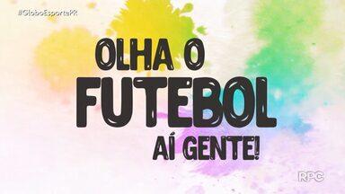 Confira a íntegra da edição do Globo Esporte-PR desta segunda-feira, 24/2 - Confira a íntegra da edição do Globo Esporte-PR desta segunda-feira, 24/2