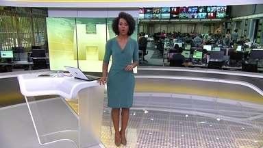 Jornal Hoje - íntegra 24/02/2020 - Os destaques do dia no Brasil e no mundo, com apresentação de Maria Júlia Coutinho.