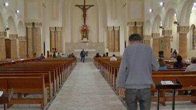 Igreja abre Campanha da Fraternidade 2020 na Missa de Quarta-feira de Cinzas em Mogi - Missa será celebrada pelo bispo Dom Pedro Luiz Stringhini na Catedral de Sant'Anna.