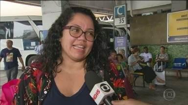 RJ1 - Íntegra 26/02/2020 - O telejornal, apresentado por Mariana Gross, exibe as principais notícias do Rio, com prestação de serviço e previsão do tempo.
