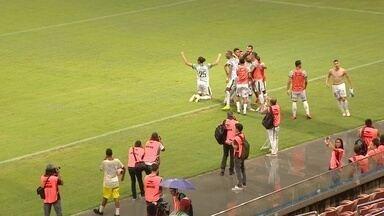 Veja os melhores momentos de Manaus FC 1 x 1 Fast - Veja os melhores momentos de Manaus FC 1 x 1 Fast