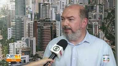 Saiba quando um caso é considerado suspeito do novo coronavírus - Secretário de Saúde do Recife, Jaílson Correia, também reforça cuidados básicos de prevenção, como lavar as mãos.