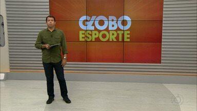 Confira a íntegra do Globo Esporte desta quinta-feira (27.02.20) - Kako Marques traz todas as informações do esporte paraibano