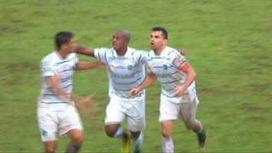 Juventude passa nos pênaltis e segue na Copa do Brasil - Equipe eliminou o XV de Piracicaba, no interior de São Paulo.