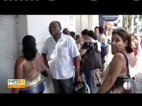 Cartório Eleitoral retoma cadastramento biométrico em Governador Valadares - Setor vai funcionar em horário estendido para atender quem ainda não cadastrou a biometria