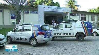Policial Militar é assassinado em Água Preta - Corpo do PM estava nas margens da BR-101 e apresentava marcas de violência na região da cabeça.