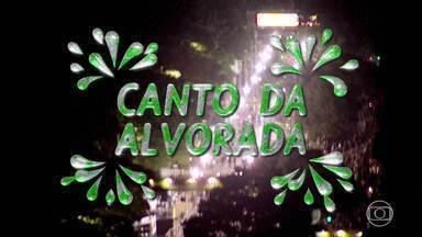 A escola de samba Canto da Alvorada é a campeã do carnaval de BH em 2020 - Com o enredo que homenageou o estilista Ronaldo Fraga, a escola venceu seu 17º título. Acadêmicos de Venda Nova ficou em 2º lugar e em 3º ficou a Cidade Jardim.