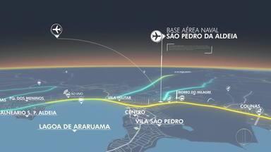 Veja a íntegra do RJ2 desta quinta-feira, do dia 27/02/2020 - O RJ2 traz as principais notícias das cidades do interior do Rio.