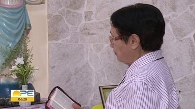 Cristãos vivencia a quaresma, se preparando para Páscoa - Este período de 40 dias, na tradição católica, é tempo de meditação, conversão e renúncia.