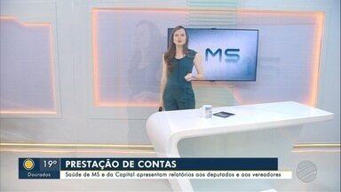 As notícias do esporte em MS com Átilla Eugênio - As notícias do esporte em MS com Átilla Eugênio.