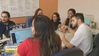 Empreendedores do Amapá podem se inscrever no programa InovAtiva Brasil - Cerca de 50 startups recebem consultoria do Sebrae.