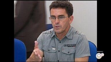 Ex-vereador Ruby é condenado por cobrar 'mensalinho' de funcionários em Sorocaba - O Tribunal de Justiça de São Paulo condenou o ex-vereador de Sorocaba (SP) Emilio Ruby pela cobrança de 'mensalinho' dos funcionários do gabinete dele em 2012, quando ele tinha mandato no Legislativo.