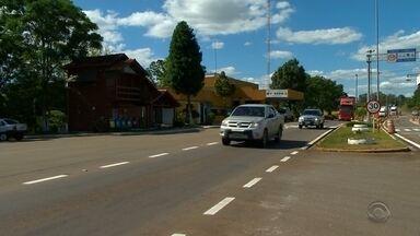 Cobrança de pedágio em Coxilha passa a ser feita nos dois sentidos - Tarifa vai ficar mais cara para caminhoneiros a partir de abril.