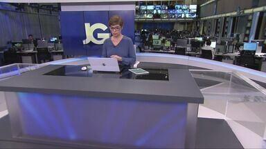 Jornal da Globo, Edição de sexta-feira, 28/02/2020 - As notícias do dia com a análise de comentaristas, espaço para a crônica e opinião.
