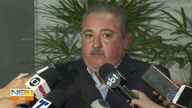 Secretaria de Saúde descarta 5 e investiga 5 possíveis casos suspeitos de coronavírus - Informação foi divulgada na noite da sexta-feira (29).