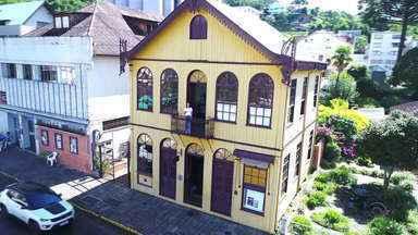 Tombamento de casas históricas de Antônio Prado completa 30 anos - Conjunto de construções faz da cidade da serra gaúcha o município com maior acervo de imigração italiana no Rio Grande do Sul.