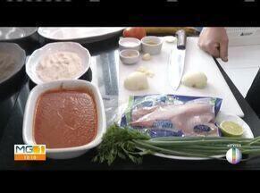 Aprenda como preparar uma moqueca de tilápia - Muitos católicos, optam em comer peixes no período quaresmal.