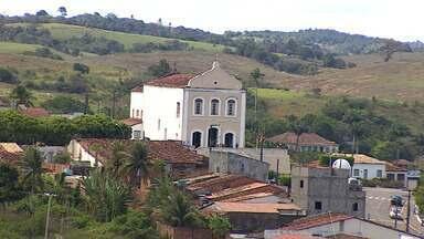 Missa em Santa Luzia do Itanhy comemora bicentenário de Sergipe - Missa em Santa Luzia do Itanhy comemora bicentenário de Sergipe.