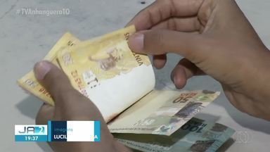 Número de beneficiários do Bolsa Família cai no Tocantins - Número de beneficiários do Bolsa Família cai no Tocantins