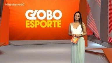 Globo Esporte GO - 06/03/2020 - Íntegra - Confira a íntegra do programa Globo Esporte GO - 06/03/2020