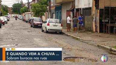 Veja a íntegra do RJ1 desta terça-feira, 03/03/2020 - Apresentado por Ana Paula Mendes, o telejornal da hora do almoço traz as principais notícias das regiões Serrana, dos Lagos, Norte e Noroeste Fluminense.