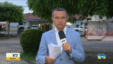 Polícia investiga mortes no Maranhão - Polícia Civil investiga três mortes violentas que aconteceram no final de semana em Vitória do Mearim.