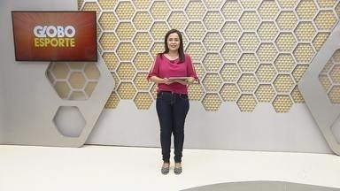 Confira na íntegra o Globo Esporte Amapá desta segunda-feira (9) - Confira na íntegra o Globo Esporte Amapá desta segunda-feira (9)