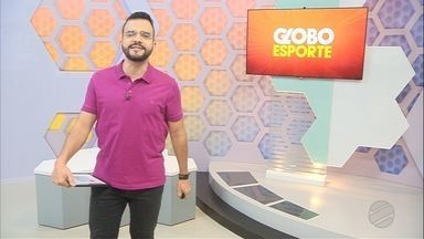 Globo Esporte MS - terça-feira - 10/03/20 - Globo Esporte MS - terça-feira - 10/03/20