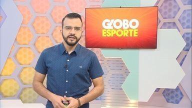 Globo Esporte MS - quarta-feira - 11/03/20 - Globo Esporte MS - quarta-feira - 11/03/20