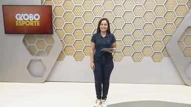 Confira na íntegra o Globo Esporte Amapá desta quarta-feira (11) - Confira na íntegra o Globo Esporte Amapá desta quarta-feira (11)