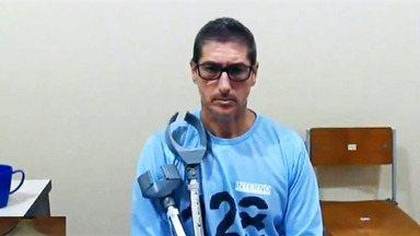 A Prisão - A arma teria sido jogada no mar. Ronnie Lessa, suspeito de ser o atirador, fala à Justiça. A vida da viúva de Marielle vira de ponta cabeça. Um novo possível mandante é revelado.