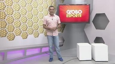 Assista a íntegra do Globo Esporte Acre desta quinta-feira (12/03/2020) - Confira os destaques do esporte acreano, nacional e internacional