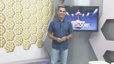 Assista a íntegra do Globo Esporte Acre desta sexta-feira (13/03/2020) - Confira os principais destaque do esporte no Brasil e no mundo.