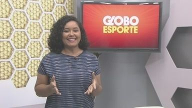 Assista a íntegra do Globo Esporte Acre deste sábado (14/03/2020) - Confira os destaques do esporte acreano, nacional e internacional