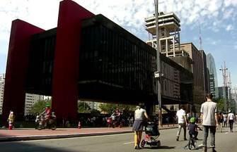 SP suspende grandes eventos públicos para conter coronavírus - A área de lazer na Avenida Paulista, que aos domingos fica fechada aos carros, está suspensa. Aulas em escolas públicas estaduais e municipais serão suspensas a partir do dia 23.