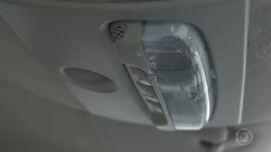 Entenda como surgem goteiras nos carros - Entenda como surgem goteiras nos carros