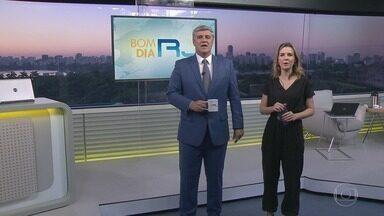 Bom dia Rio - Edição de segunda-feira, 16/03/2020 - As primeiras notícias do Rio de Janeiro, apresentadas por Flávio Fachel, com prestação de serviço, boletins de trânsito e previsão do tempo.