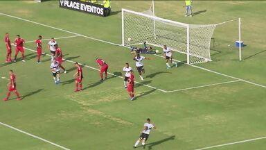 Coritiba goleia o Athletico-PR pelo Campeonato Paranaense - Coritiba goleia o Athletico-PR pelo Campeonato Paranaense