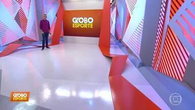 Globo Esporte MG - programa de segunda-feira, 16/03/2020 - íntegra - Globo Esporte MG - programa de segunda-feira, 16/03/2020 - íntegra