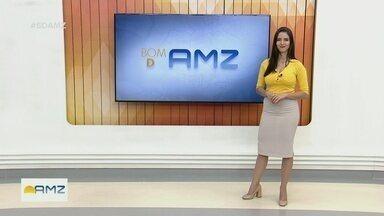 Assista a íntegra do Bom Dia Amazônia desta segunda-feira (16) - Assista a íntegra do Bom Dia Amazônia desta segunda-feira (16).