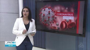 Coronavírus em Rondônia - Com anúncio do governo, municípios têm tomados medidas de prevenção contra o Covid-19.