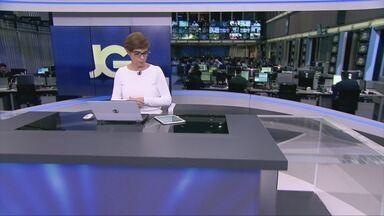 Jornal da Globo, Edição de segunda-feira, 16/03/2020 - As notícias do dia com a análise de comentaristas, espaço para a crônica e opinião.