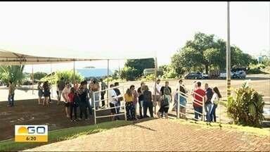 Por causa do coronavírus, universidade cancela chamada pública para preencher vagas - Intuito era evitar aglomerações.