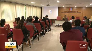 Laboratório se prepara para fazer análise do exame do novo coronavírus em São Luís - Em uma reunião, realizada no Ministério Público foi debatida a agilidade do diagnóstico na capital e no interior do estado.
