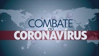 Combate ao Coronavírus - íntegra 17/03/2020 - Programa jornalístico com informações sobre o combate ao Coronavírus.
