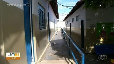 Prefeitura de Araguaína adota novas medidas de contenção do coronavírus - Prefeitura de Araguaína adota novas medidas de contenção do coronavírus