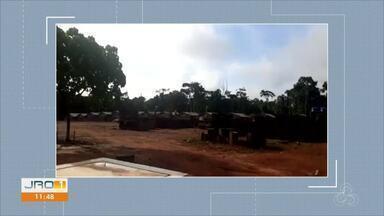 2ª Fase da Operação Deforest é deflagrada pela Polícia Federal - 2ª Fase da Operação Deforest é deflagrada pela Polícia Federal